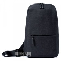 Рюкзак Xiaomi Simple City Backpack Black