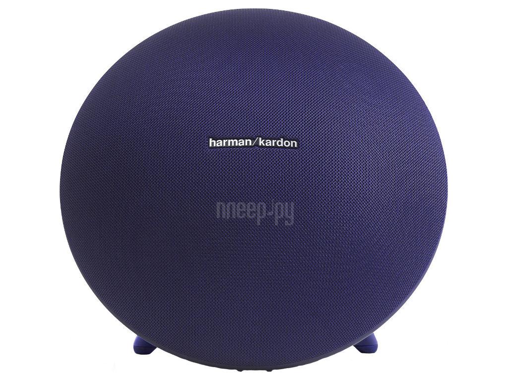 Колонка Harman Kardon Onyx Studio 3 Blue