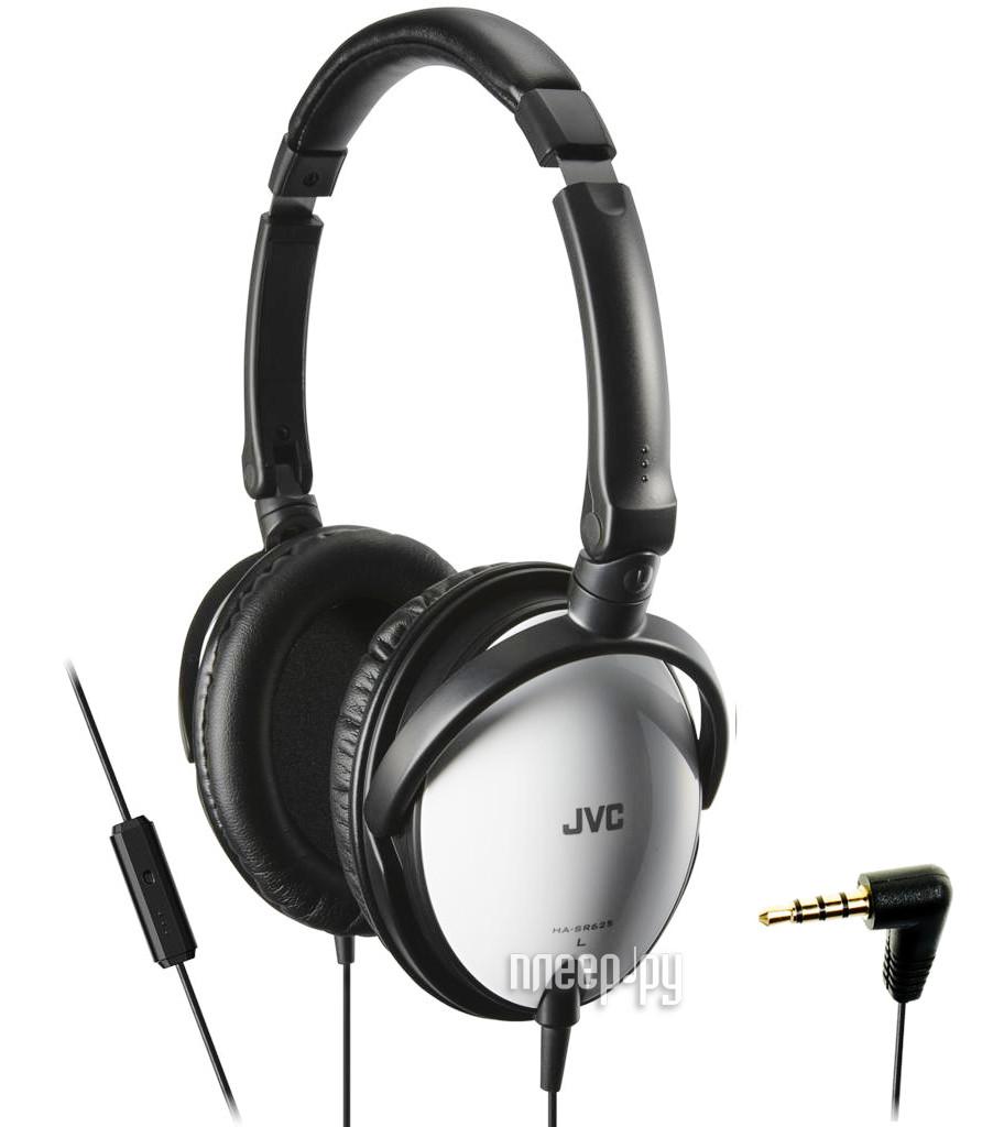 Гарнитура JVC HA-SR625-W White
