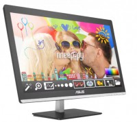 Моноблок ASUS V220ICGT-BG023X 90PT01I1-M02170 (Intel Core i5-6200U 2.8 GHz/4096Mb/1Tb/nVidia GeForce 930M/Wi-Fi/Cam/DVD-RW/21.5/1920x1080 Touch/Windows 10)