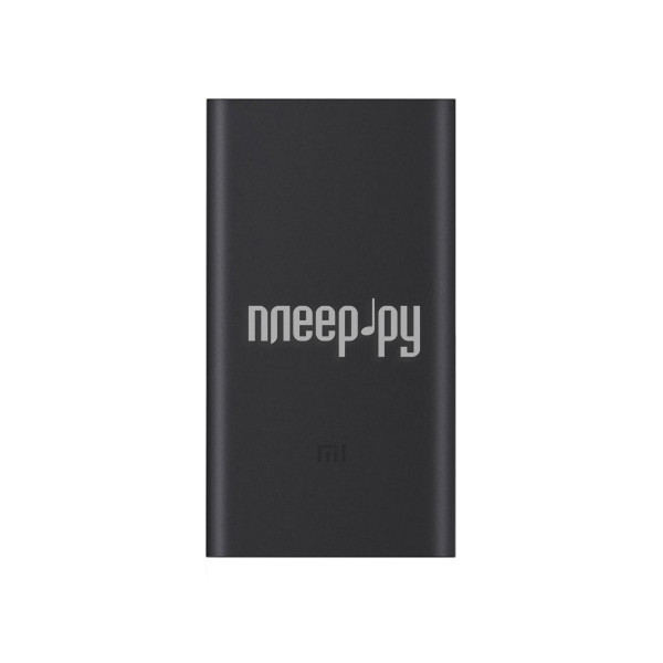 Xiaomi Mi Power 2 PLM02ZM 10000mAh Black