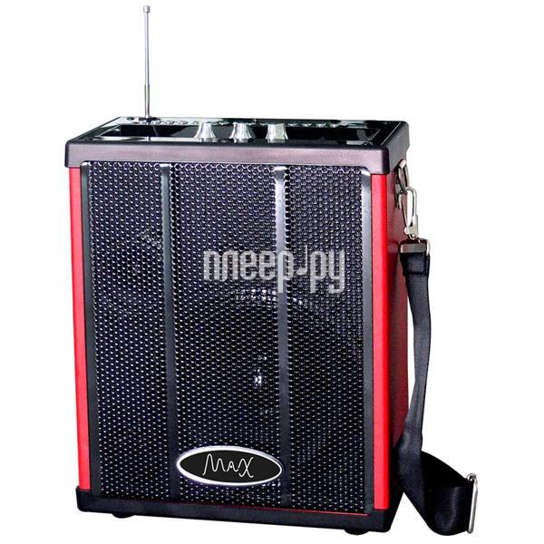 Радиоприемник MAX Q71