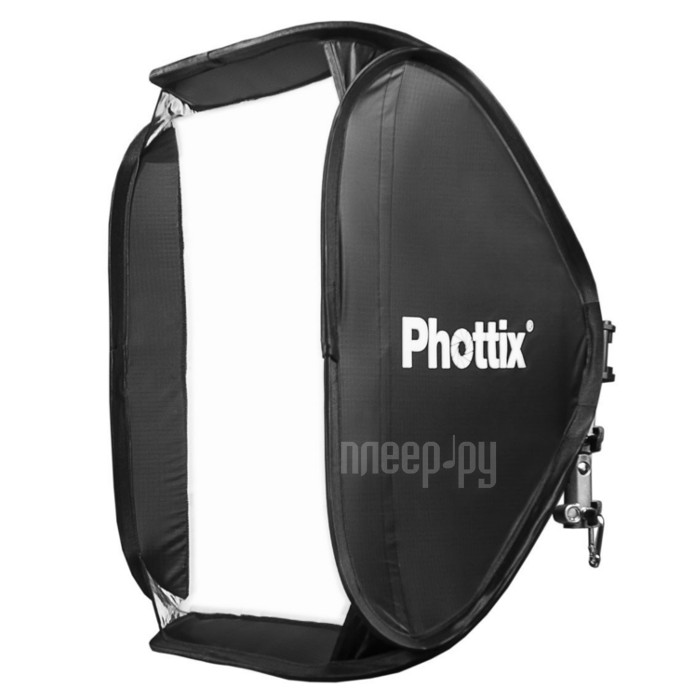 Софтбокс Phottix Transfolder 40x40cm 82522