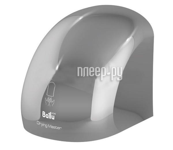 Электросушилка для рук Ballu BAHD-2000DM Chrome