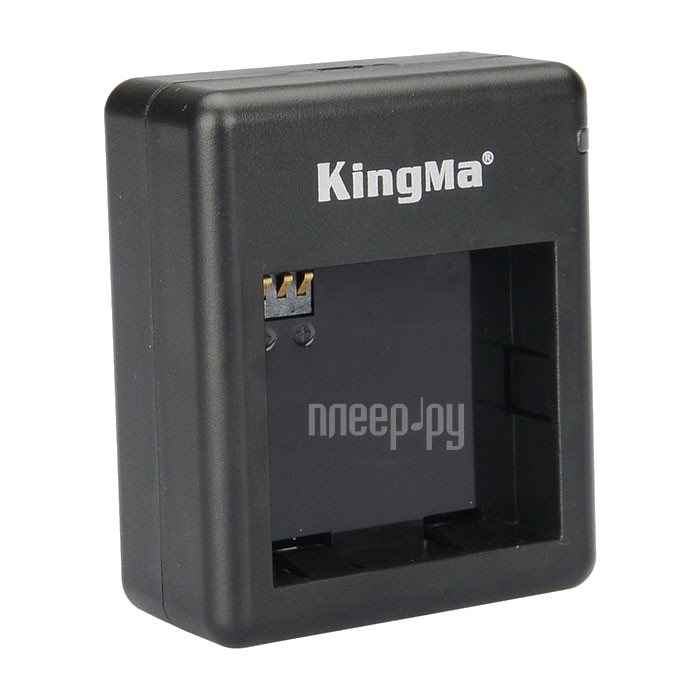 Аксессуар Apres Kingma Dual Battery Charger BM030 for Xiaomi Yi Camera