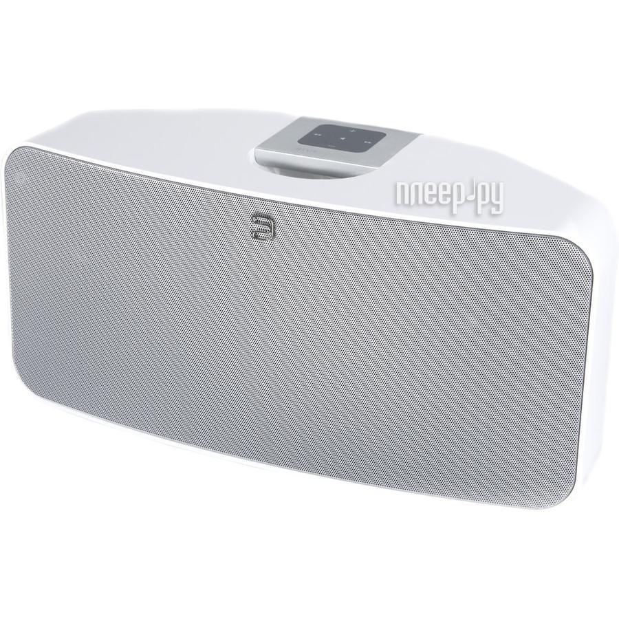Колонка Bluesound Pulse P300 Gloss White