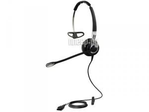 Купить Гарнитура Jabra BIZ 2400 II Mono 2486-820-209