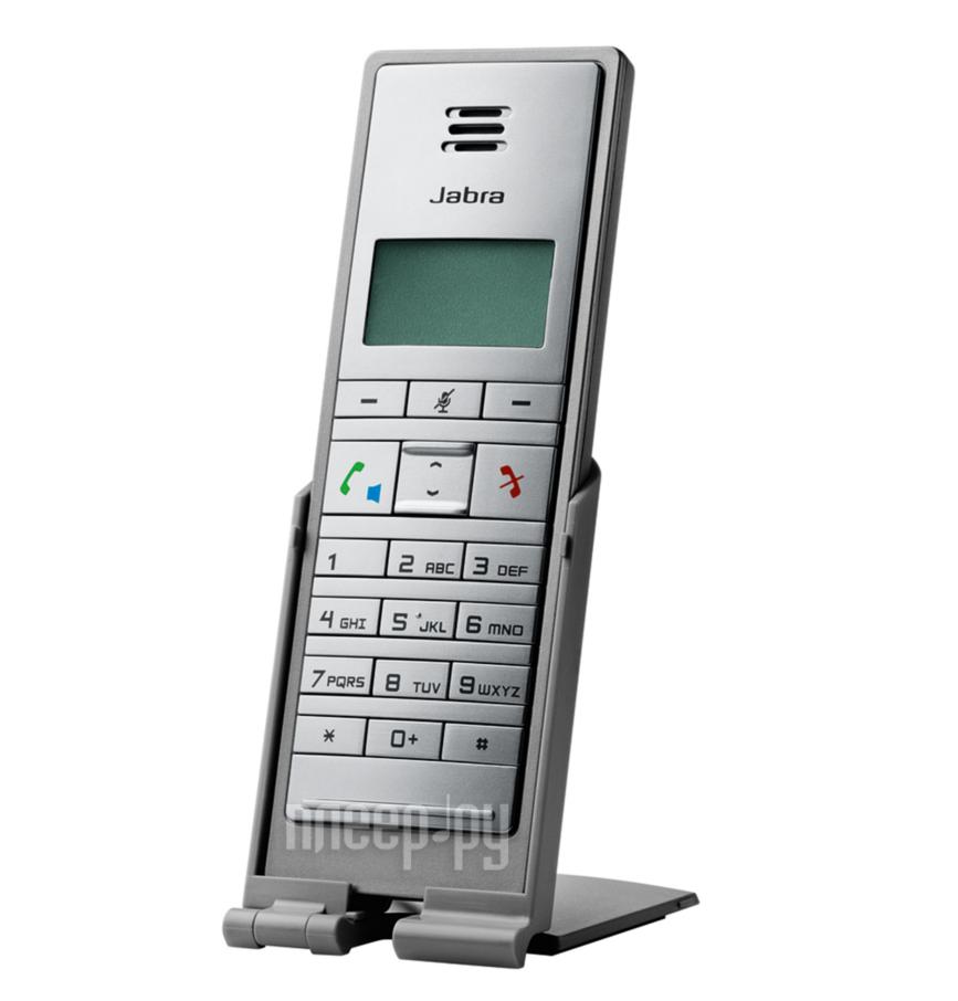 VoIP оборудование Jabra Dial 550 Grey 7550-09