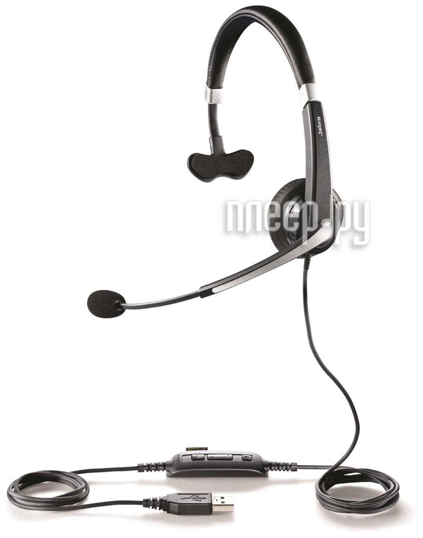 Гарнитура Jabra UC Voice 550 Mono USB NC WB 5593-829-209