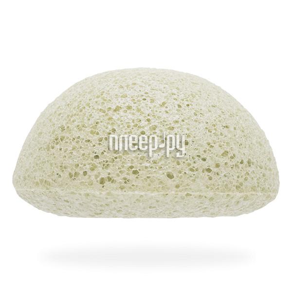 Средство для ухода за лицом The Konjac Sponge Company Premium с зеленой глиной
