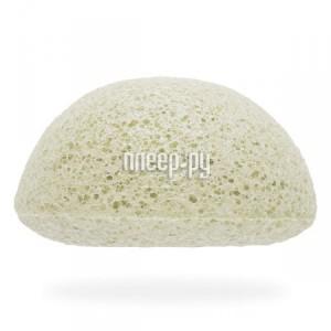 Купить Средство для ухода за лицом The Konjac Sponge Company Premium с зеленой глиной