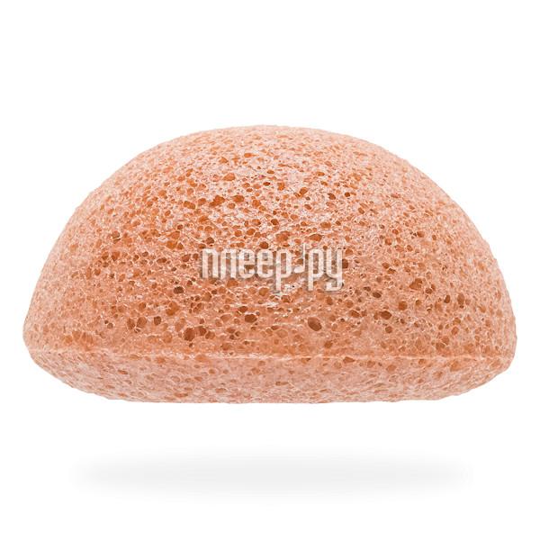 Средство для ухода за лицом The Konjac Sponge Company Premium с розовой глиной