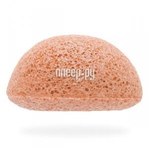 Купить Средство для ухода за лицом The Konjac Sponge Company Premium с розовой глиной