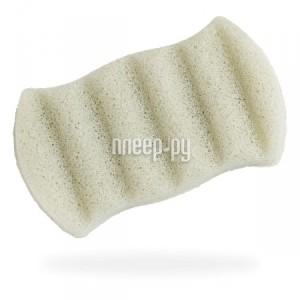 Купить Средство для ухода за телом The Konjac Sponge Company Premium 6 волн с зеленой глиной