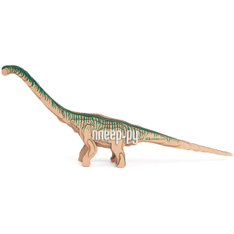 3D-пазл PandaPuzzle Бронтозавр AB 1103