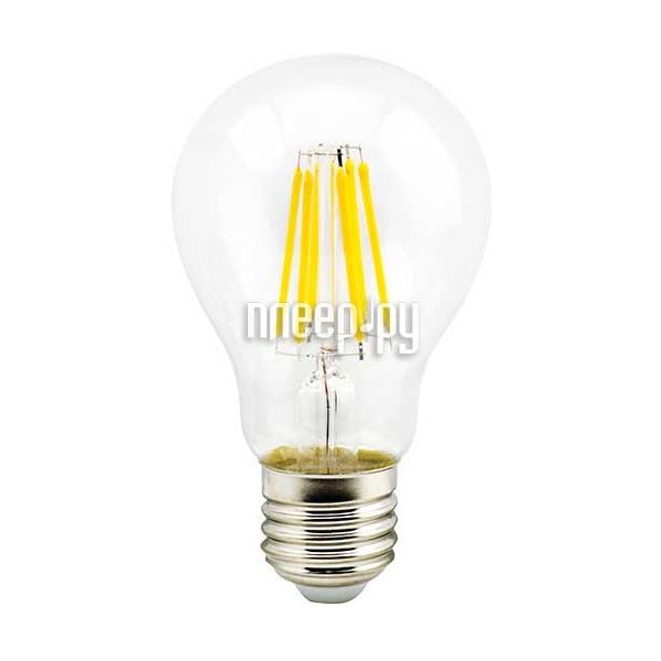 Лампочка Ecola Classic LED Premium E27 8W 220-240V 4000K N7LV80ELC