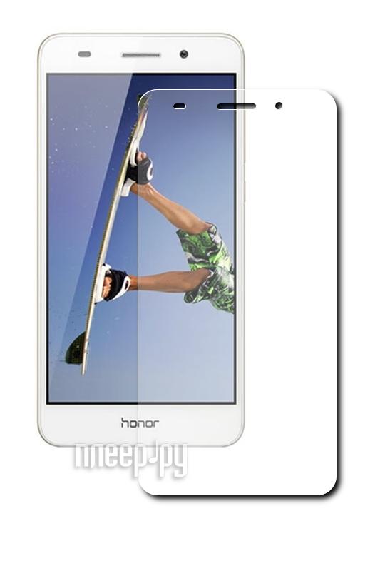 Аксессуар Защитная пленка Huawei Honor 5A LuxCase Суперпрозрачная 51672