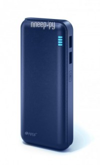Аккумулятор HIPER Power Bank SP12500 12500mAh Indigo