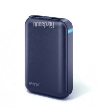 Аккумулятор HIPER Power Bank SP7500 7500mAh Indigo