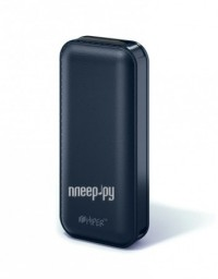 Аккумулятор HIPER Power Bank SP5000 5000mAh Indigo