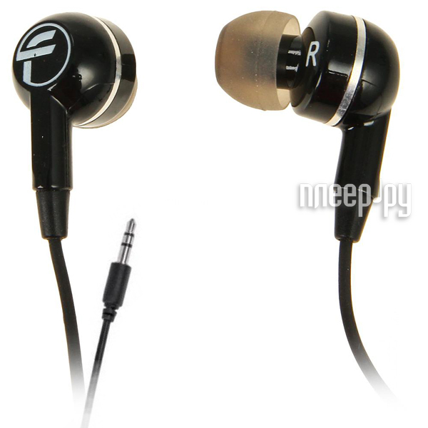 Наушники Fischer Audio FA-546 Black