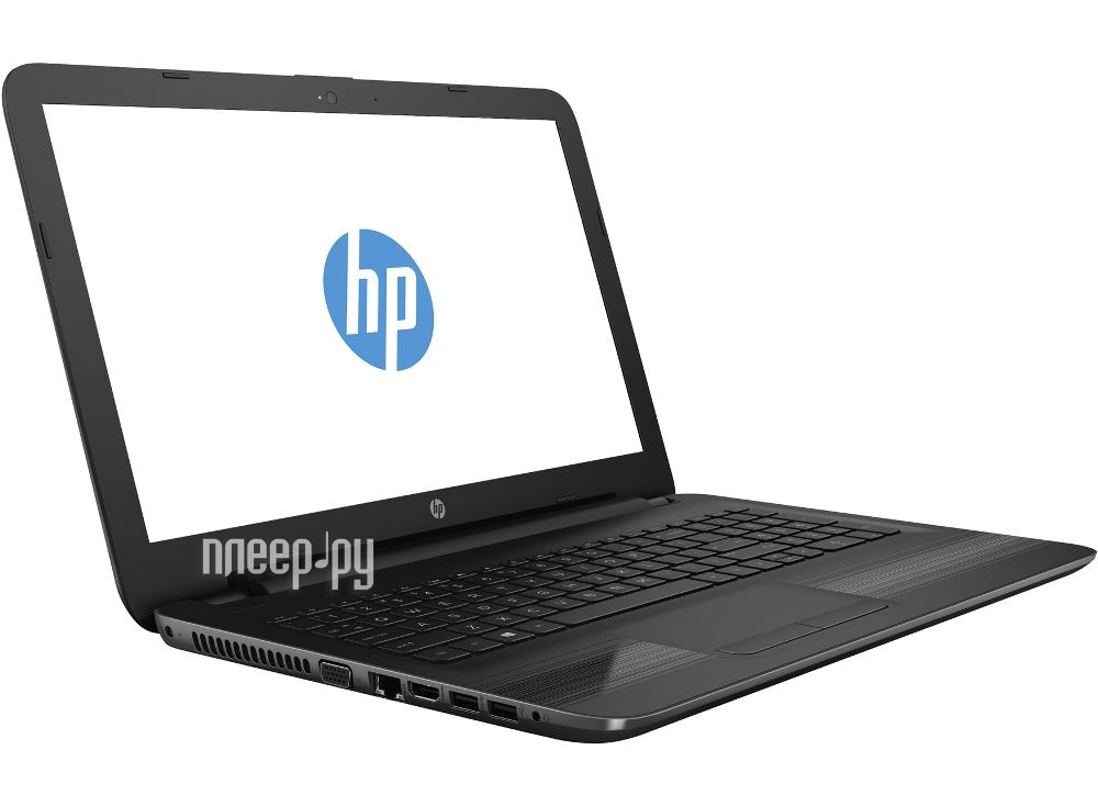 Ноутбук HP 250 G5 W4N06EA (Intel Core i3-5005U 2.0 GHz / 4096Mb / 500Gb /