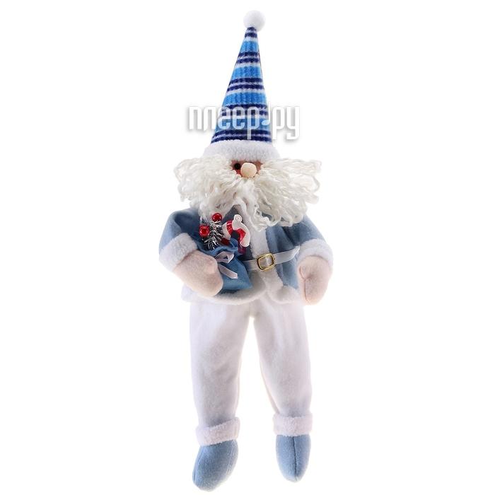 Украшение СИМА-ЛЕНД Дед Мороз со сладостями 721285 купить