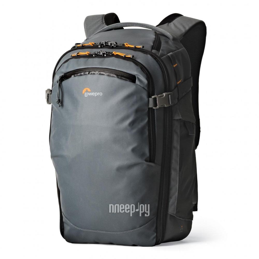 Рюкзак LowePro Highline BP 300 AW Grey 84475