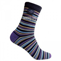 Носки Dexshell Ultra Flex stripe waterproof L 43-46 DS653STRIPEL