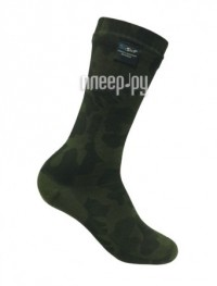 Носки Dexshell Camouflage waterproof DS736 L 43-46