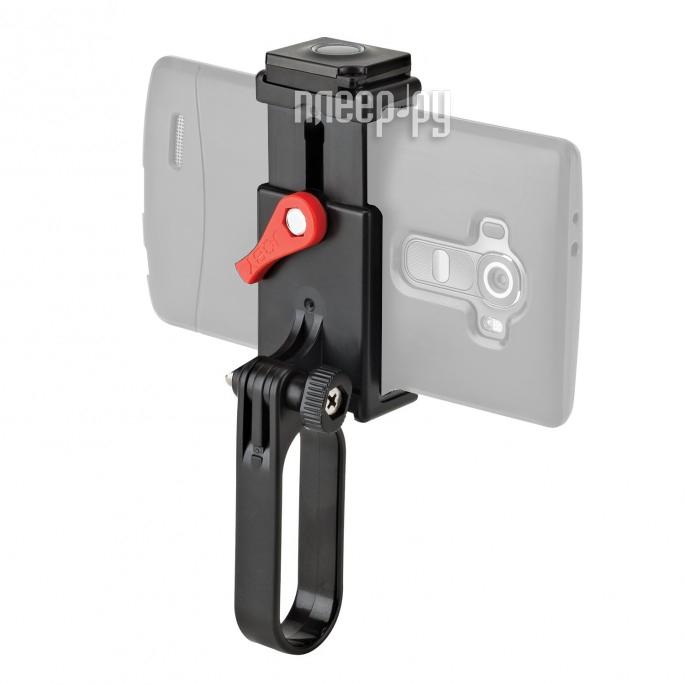 Штатив Joby GripTight POV Kit Black 84454