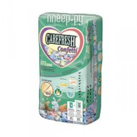 Наполнитель CareFresh Colors Confetti 10L 35715