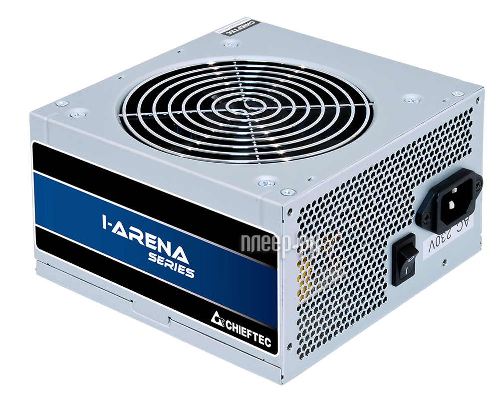 Блок питания Chieftec GPB-500S 500W