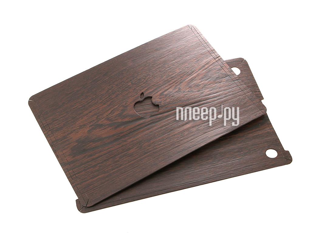Аксессуар Чехол 13.0-inch iWoodMaster для APPLE MacBook Pro Retina венге