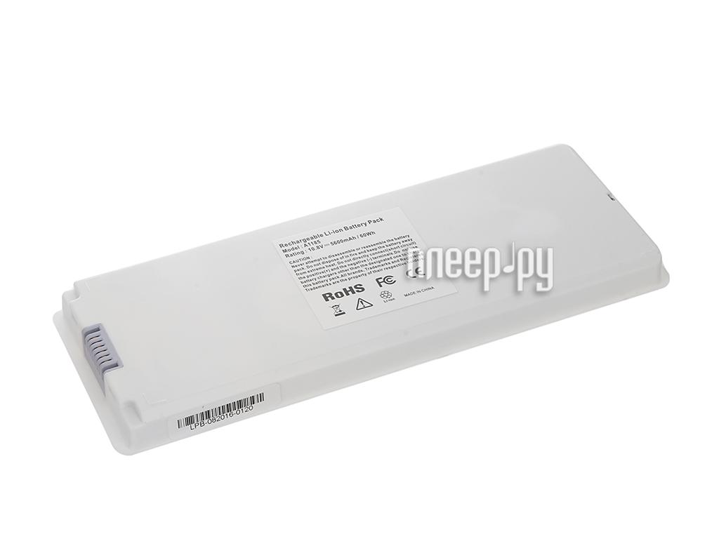 Аксессуар 4parts LPB-AP1185 White для APPLE