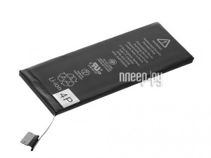 Купить Аккумулятор 4parts 1560mAh SPB-iP5S для APPLE iPhone 5S/5C