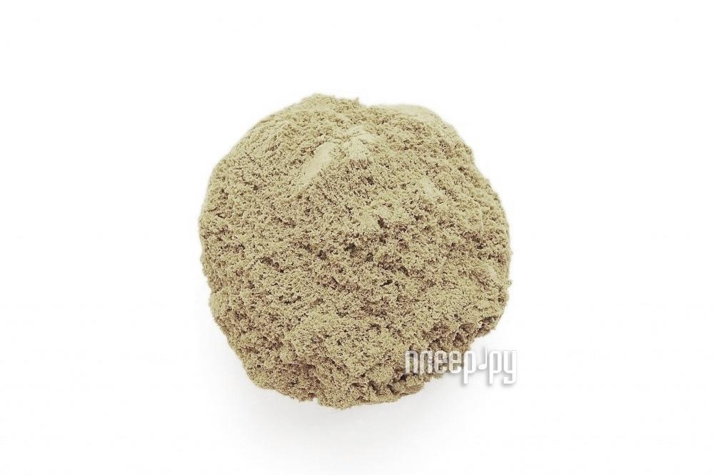 Набор для лепки Лепа Трогательный песок с минеральными красителями 500гр