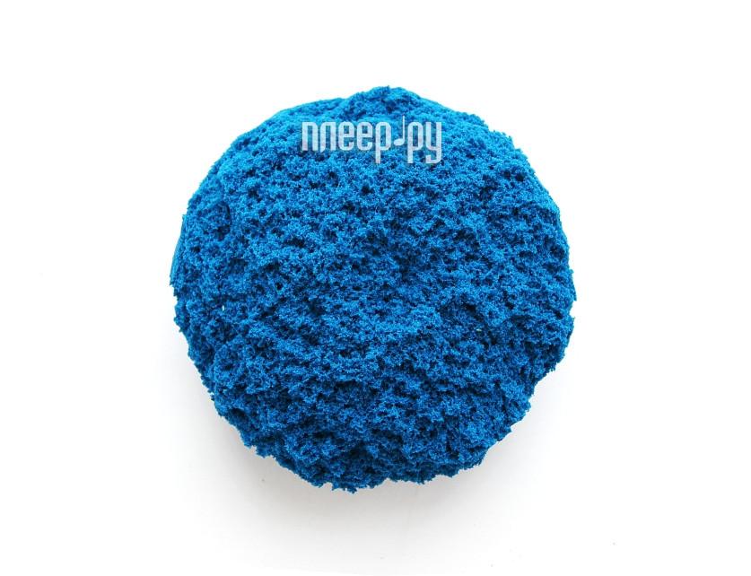 Набор для лепки Лепа Минеральный песок Blue 500гр