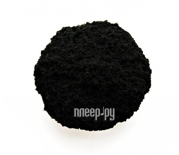 Набор для лепки Лепа Минеральный песок Black 500гр
