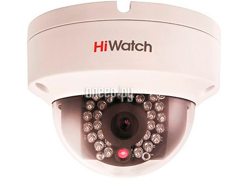 IP камера HikVision HiWatch DS-I122 2.8mm