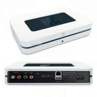 Медиаплеер Bluesound Node 2 White