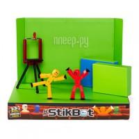 Игрушка Stikbot Анимационная студия со сценой TST617