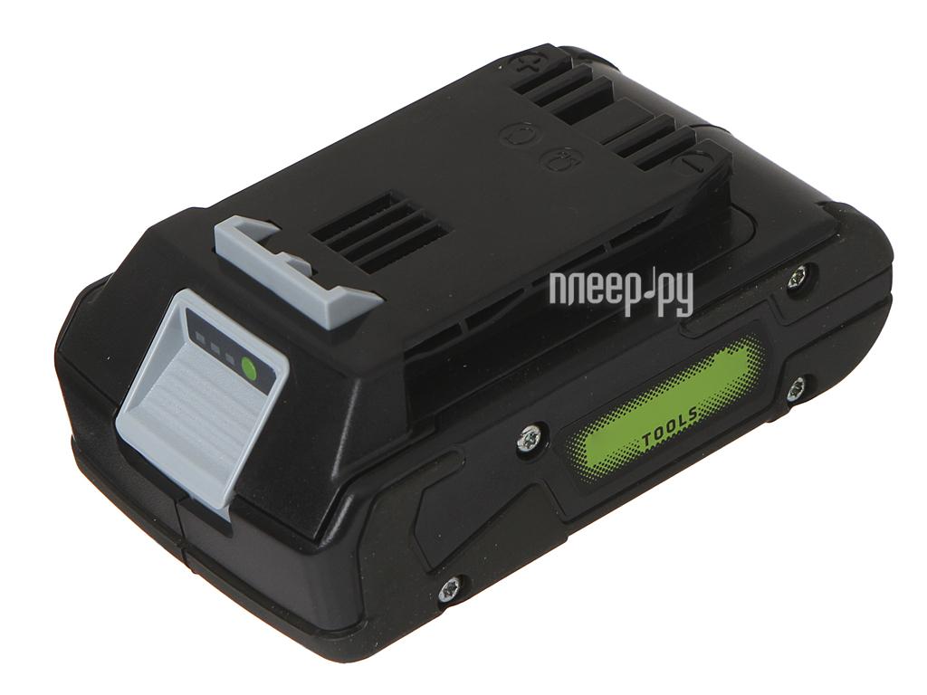 Аккумулятор Greenworks 24V 2Ah 2902707