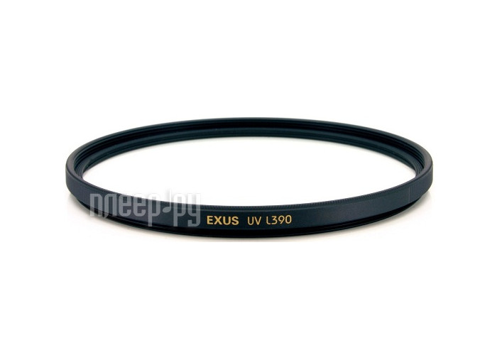 Светофильтр Marumi EXUS UV L390 55mm