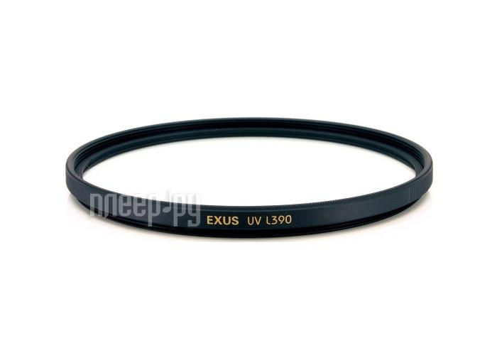 Светофильтр Marumi EXUS UV L390 49mm