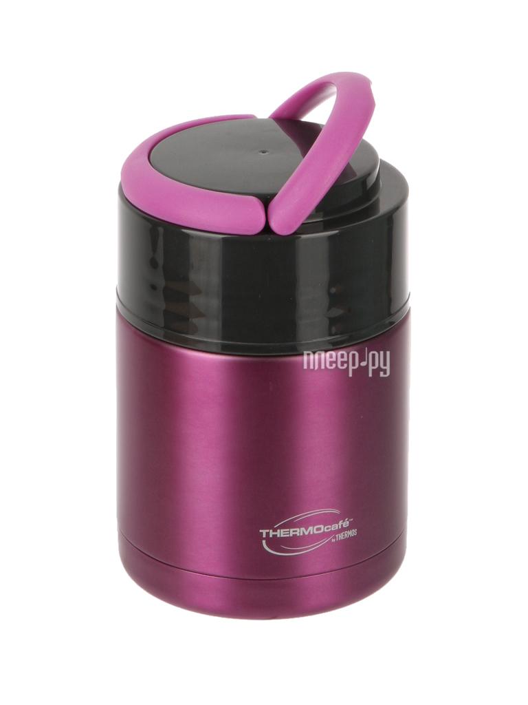 Термос Thermos ThermoCafe TS-3506 800ml Purple 270962