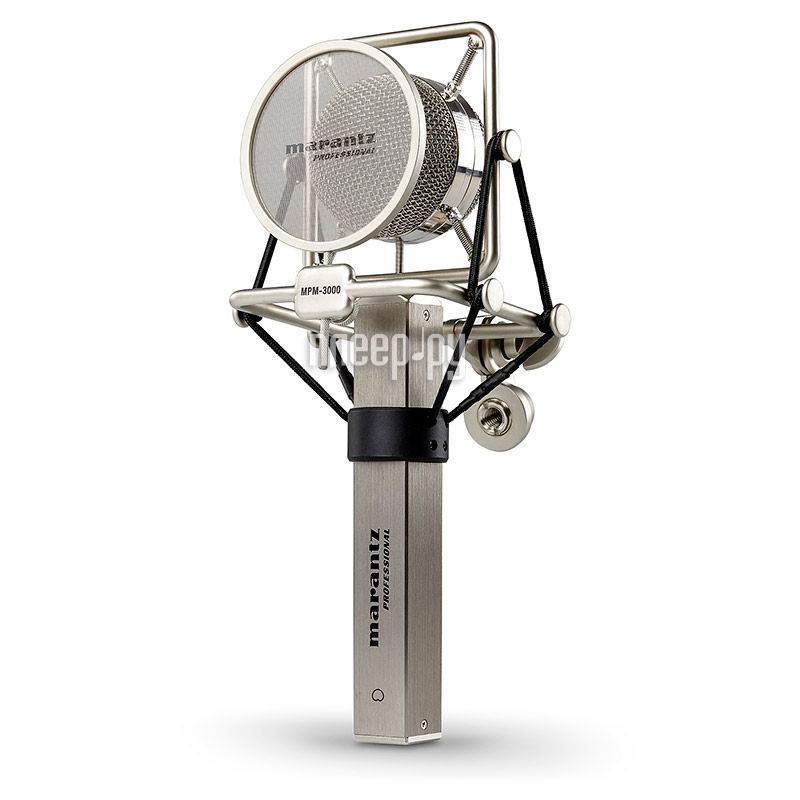 Микрофон Marantz MPM3000
