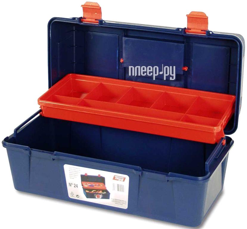 Ящик для инструментов Tayg №24 40x20.6x18.8cm 124006