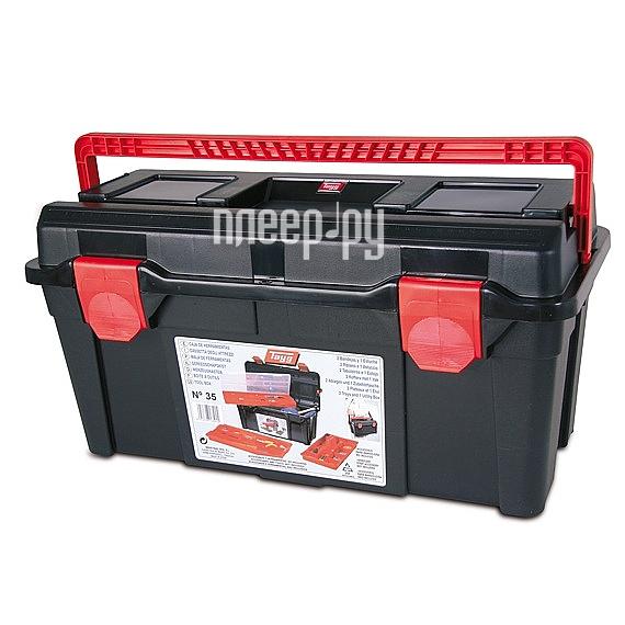 Ящик для инструментов Tayg №35 58x28.5x29cm 135002