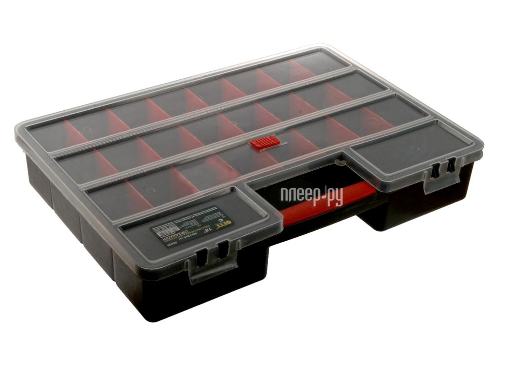 Ящик для инструментов FIT 46x32x8cm 65650